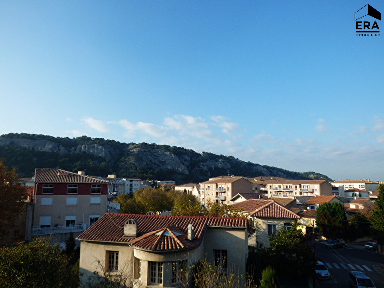 A vendre, Cavaillon, centre ville, appartement de 93 m²  avec parking privatif