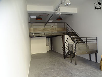 Cavaillon, Local commercial 88 m²